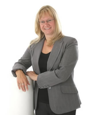 Early Years Trainer Kathy Brodie
