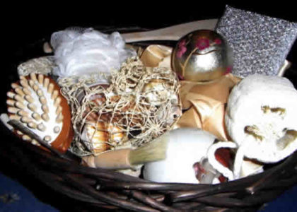treasure-basket