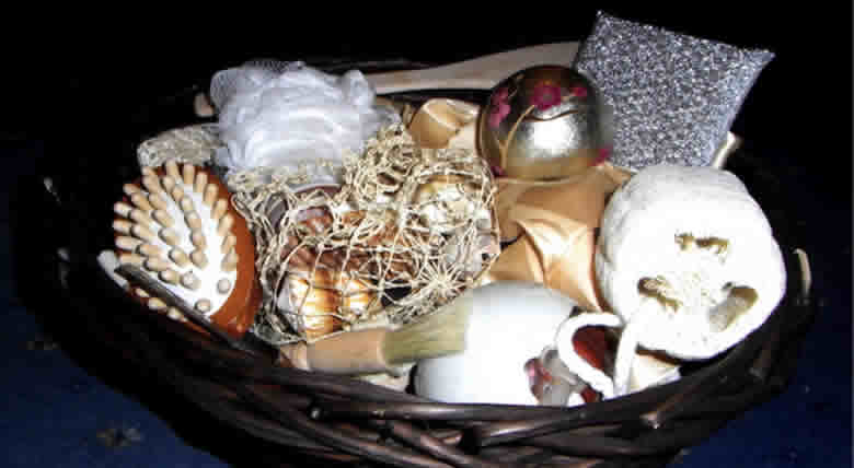 Treasure Baskets - Handmade Treasure Baskets