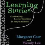 Learning stories image
