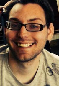 Stuart Cloke picture