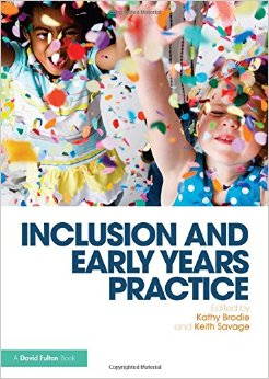 Inclusion book image