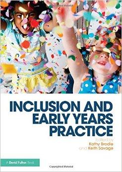 Inclusion book image