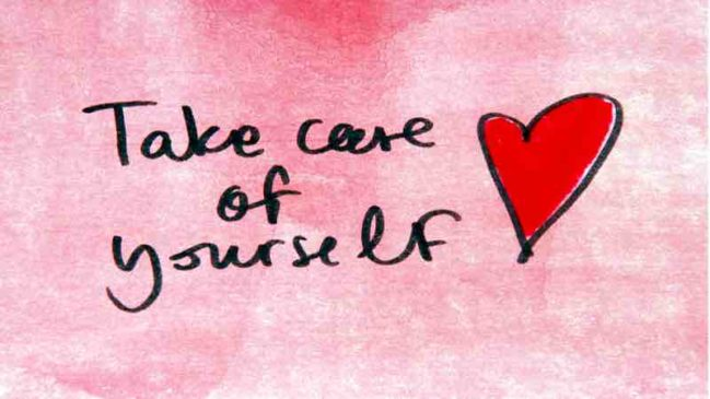 take care of yourself kathy brodie early years training