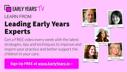 Find Early Years TV here